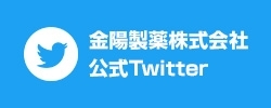 [Banner]Kinyo Pharmaceutical Co., Ltd. Official Twitter